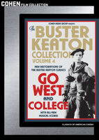 Buster Keaton Collection: Volume 4 - Buster Keaton Collection: Volume 4