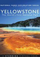 National Parks: Yellowstone - National Parks: Yellowstone / (Mod)