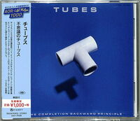 Tubes - Completion Backward Principle [Reissue] (Jpn)