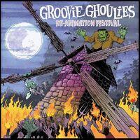 Groovie Ghoulies - Re-Animation Festival (Post) [Digipak]