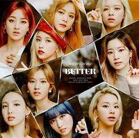 Twice - Better