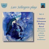 Lars Sellergren Plays 6 / Various (2pk) - Lars Sellergren Plays 6