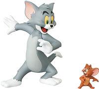 Medicom - Medicom - Tom And Jerry UDF Series Tom & Jerry Figure