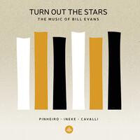 Eric Ineke - Turn Out the Stars