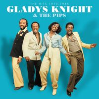 Gladys Knight  & The Pips - Hits