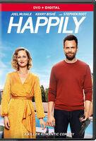 Happily - Happily / (Ac3 Dol Sub Ws)