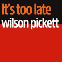 Wilson Pickett - It's Too Late (Mod)