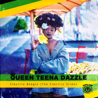 Queen Teena Dazzle - Electric Boogie (The Electric Slide) (Mod)