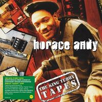 Horace Andy - King Tubby Tapes (Blk) (Ofgv) (Uk)