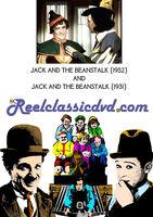 Jack and the Beanstalk (1952) - Jack And The Beanstalk (1952) / (Mod)