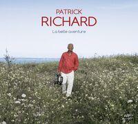 Richard Patrick - La Belle Aventure