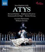 Lully / Les Arts Florissants / Christie - Atys