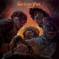 Britny Fox - Boys In Heat [With Booklet] [Remastered] (Uk)