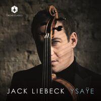 Ysaye / Liebeck - Six Sonatas for Solo Violin 27