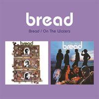Bread - Bread / On The Waters (2-Fer)