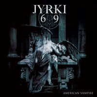 Jyrki 69 - American Vampire (Blue) (Blue) [Colored Vinyl]