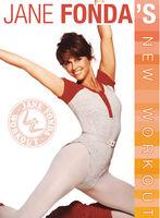 Jane Fonda - Jane Fonda's New Workout