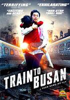 Woo-Sik Choi - Train to Busan