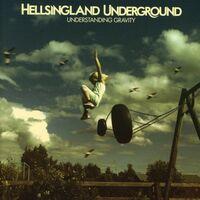 Hellsingland Underground - Understanding Gravity (Solid Green) (Grn) [Limited Edition]
