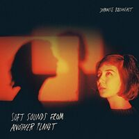 Japanese Breakfast - Soft Sounds From Another Planet [Import LP]