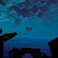 Damu The Fudgemunk - Vignettes (Sky Blue) (Blue)