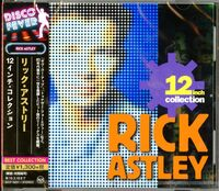 Rick Astley - 12 Inch Collection [Import]