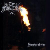 Ancient - Svartalvheim