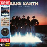 Rare Earth - Band Together