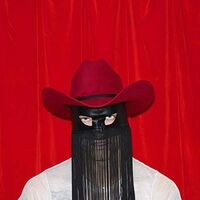 Orville Peck - Pony [Import LP]