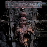 Iron Maiden - The X Factor (Remastered)