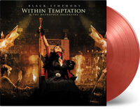 Within Temptation - Black Symphony (Hol)