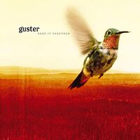 Guster - Keep It Together [LP]