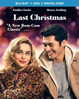 Last Christmas [Movie] - Last Christmas