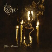 Opeth - Ghost Reveries [Import LP]