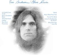 Eric Andersen - Blue River (Hol)