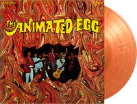 Animated Egg - Animated Egg (Org) (Hol)