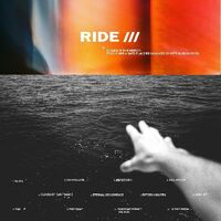 Ride - Clouds In The Mirror (This Is Not A Safe Place reimagined by Petr Aleksander) [Limited Edition Clear LP]