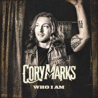Cory Marks - Who I Am [LP]