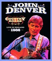 John Denver - Country Roads Live In England 1986 [DVD]