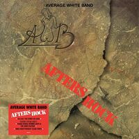 Average White Band - Aftershock [180-Gram Clear Vinyl]