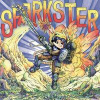 Konami Kukeiha Club Cvnl - Sparkster (Clear Wax) (Cvnl)