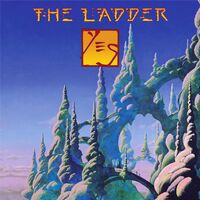 Yes - The Ladder [2LP]