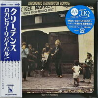 Ccr Creedence Clearwater Revival - Willy & The Poor Boys (Jmlp) (Ltd) (Hqcd) (Jpn)