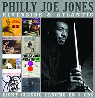 Philly Jones Joe - Riverside & Atlantic