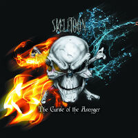 Skeletoon - The Curse Of The Avenger (2020 Remaster)