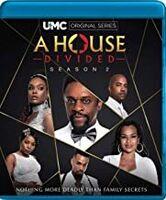 House Divided: Season 2 - House Divided: Season 2 (2pc) / (Mod Dol)
