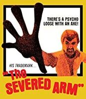 Severed Arm - The Severed Arm