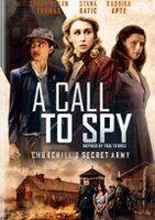 Call to Spy - A Call to Spy