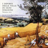 I Diporti Della Villa In Ogni / Various - I Diporti Della Villa In Ogni / Various