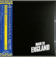 Made In Sweden - Made In England (Jmlp) [Remastered] (Jpn)